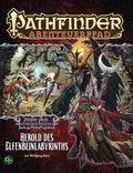 Pathfinder Chronicles, Zorn der Gerechten - Bd.5