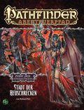 Pathfinder Chronicles, Zorn der Gerechten - Bd.6