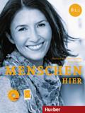 Menschen hier: Arbeitsbuch, m. Audio-CD; Bd.B1.1