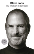 Steve Jobs, English edition