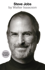 Steve Jobs, English edition