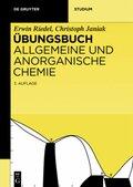 Übungsbuch Allgemeine und Anorganische Chemie