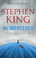 Mr Mercedes, English edition
