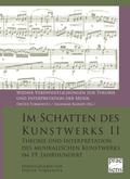 Im Schatten des Kunstwerks, m. CD-ROM - Bd.2