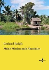 Meine Mission nach Abessinien