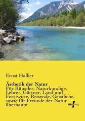 Ästhetik der Natur