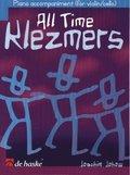 All Time Klezmers, für Klavierbegleitung zu Cello/Violine