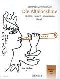 Die Altblockflöte - Bd.1