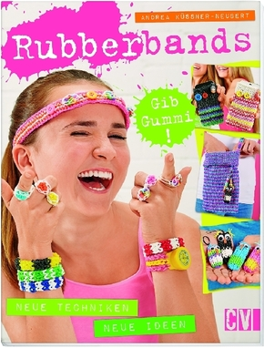 Rubberbands - Gib Gummi!