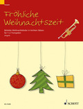 Fröhliche Weihnachtszeit, 1-2 Trompeten in B