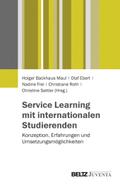 Service Learning mit internationalen Studierenden