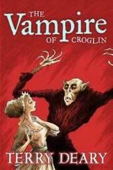 The Vampire Of Croglin