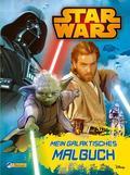 Star Wars™ - Mein galaktisches Malbuch