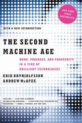 The Second Machine Age, English edition