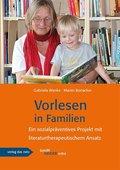 Vorlesen in Familien