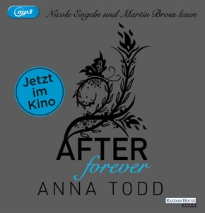After forever, 2 MP3-CDs
