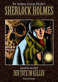 Sherlock Holmes, Der Tote im Keller