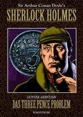 Sherlock Holmes, Das Three Pence Problem