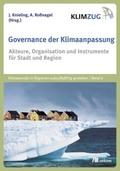 Governance der Klimaanpassung