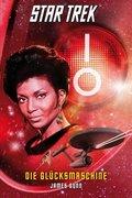 Star Trek, The Original Series - Die Glücksmaschine