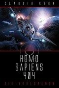 Homo Sapiens 404 - Die Verlorenen
