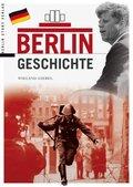 Berlin - Geschichte