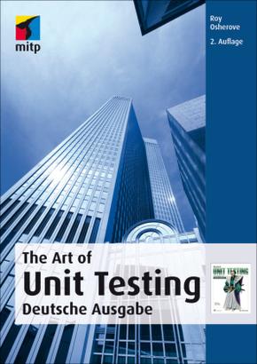 The Art of Unit Testing, deutsche Ausgabe