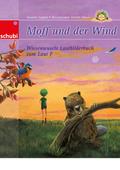 Moff und der Wind - Wiesenwusels Lautbilderbuch zum Laut F