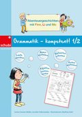 Grammatik - kompetent! 1/2