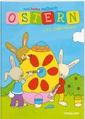 Mein buntes Malbuch Ostern - 1, 2, 3 ... Oster-Malerei