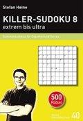 Killer-Sudoku - Bd.8