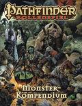 Pathfinder Chronicles, Monster-Kompendium