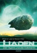LIADEN - Der Agent und die Söldnerin