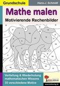 Mathe Malen