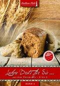 Leckere Brote für Sie...aus dem Thermomix N bis Z - Bd.2