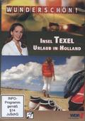 Insel Texel - Urlaub in Holland, 1 DVD