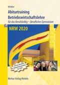 Abiturtraining - NRW 2015