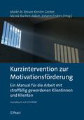Kurzintervention zur Motivationsförderung, m. CD-ROM
