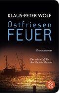 Ostfriesenfeuer (Fischer Taschenbibliothek)