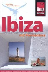 Reise Know-How Ibiza mit Formentera