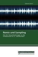 Remix und Sampling