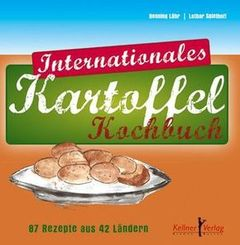 Internationales Kartoffel-Kochbuch