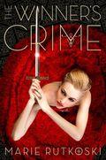 The Winner's Trilogy - The Winner's Crime