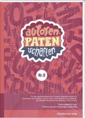 Autorenpatenschaften - Nr.8