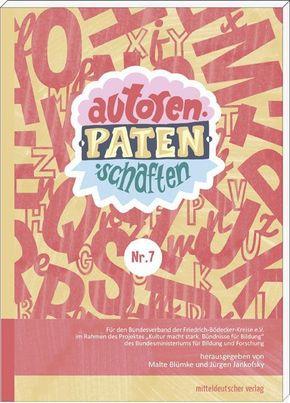 Autorenpatenschaften - Nr.7