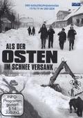 Als der Osten im Schnee versank, 1 DVD