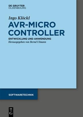 AVR-Microcontroller
