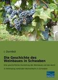 Die Geschichte des Weinbaues in Schwaben