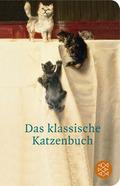 Das klassische Katzenbuch