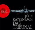 Das Tribunal, 6 Audio-CDs